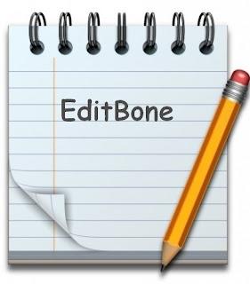 EditBone Portable