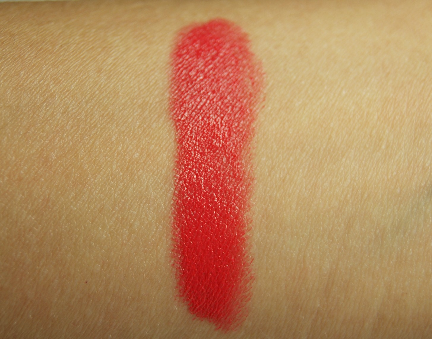 Rimmel London Lasting Finish Mat Ruj 100 numara