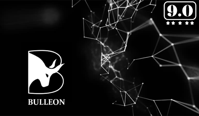 Bulleon (BLN) ICO Review, Rating, Token Price