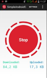 Cara Internet Gratis Dengan Simple Server Di Android