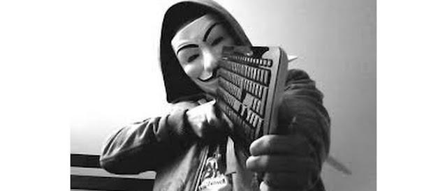 Hackers da Anonymous caçam estupradores do RJ que jogaram vídeo na internet.