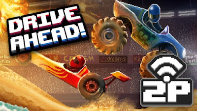 Drive Ahead! Apk + Mod (Unlimited Coins, unlocked) Download