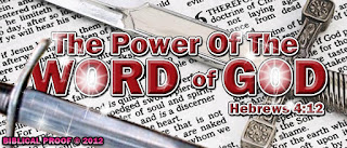 How Can The Word of God be fulfilled in your life?