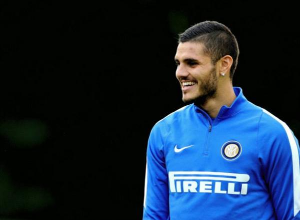 Mauro Icardi, Capitano dell'Inter