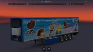 Trailer Croatia V 1.3