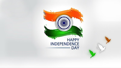 Independence Day 2017 Messages