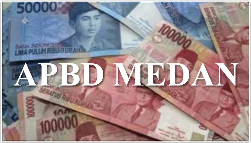 APBD Medan 2015 Rp4,68 Triliun
