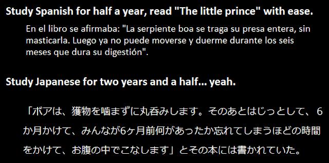 Językowe to i owo