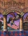 HARRY POTTER BOOKS SERIES
