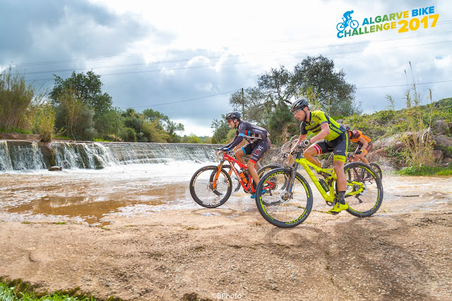 Algarve Bike Challenge 2018