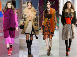 Top 10 Fashion Trends of 2015