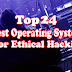 Top 24 Best Operating Systems For Ethical Hacking 2018