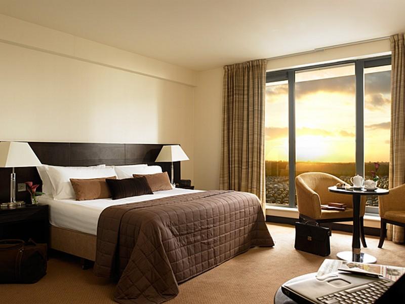 Hotel Bedroom Design Interior Pictures
