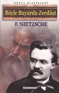 Böyle Buyurdu Zerdüşt PDF İndir - Nietzsche