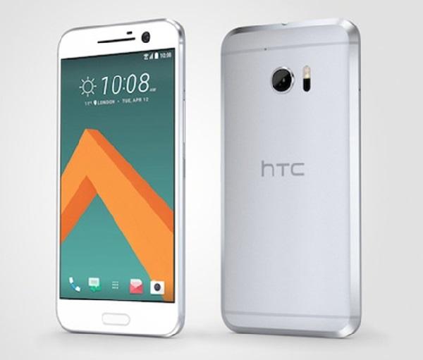 Thay mặt kính HTC 10 chính hãng