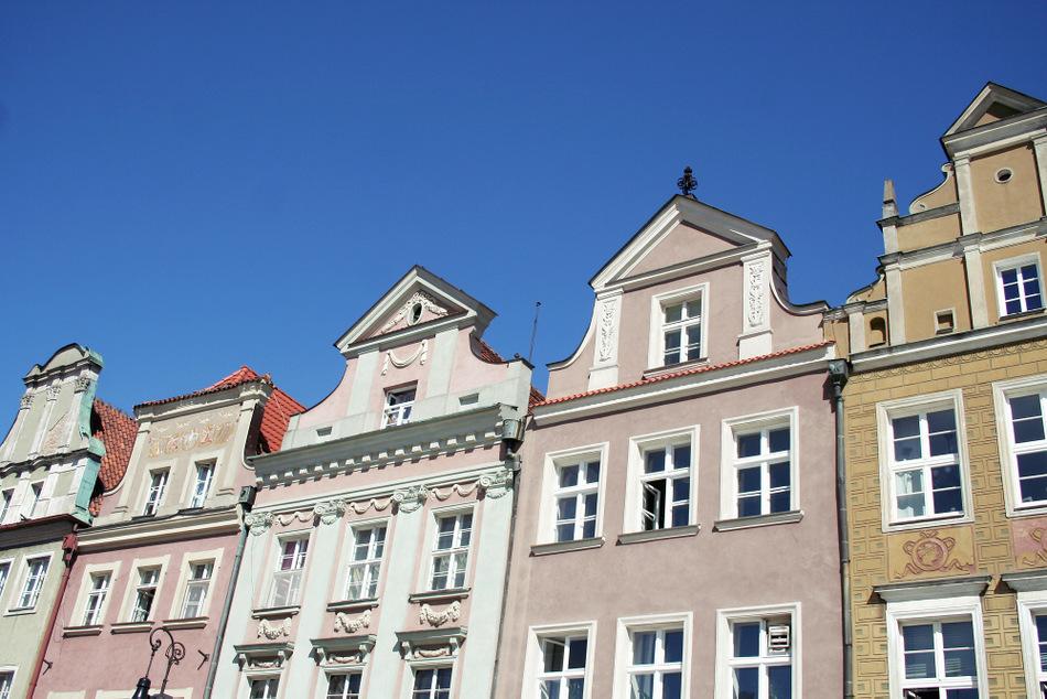 rynek Poznań