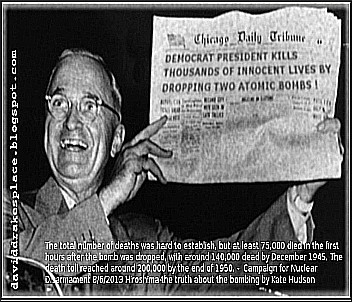If Truman had been a Republican