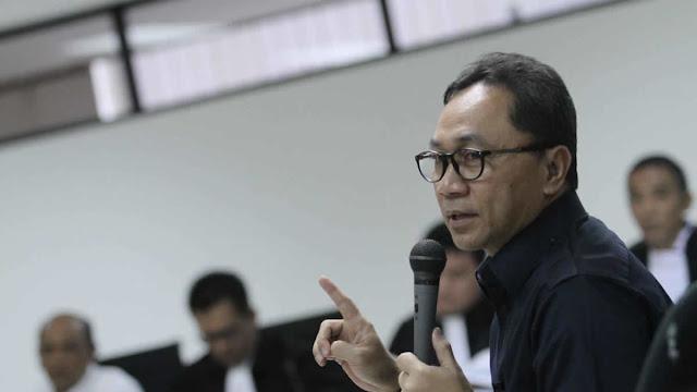 Pancasila Cuma Hafalan Penyebab Utama Pejabat Korupsi