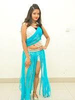 Shreya Vyas latest sizzling pics-cover-photo