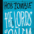 The Lords of Salem - Rob Zombie & B.K. Evenson