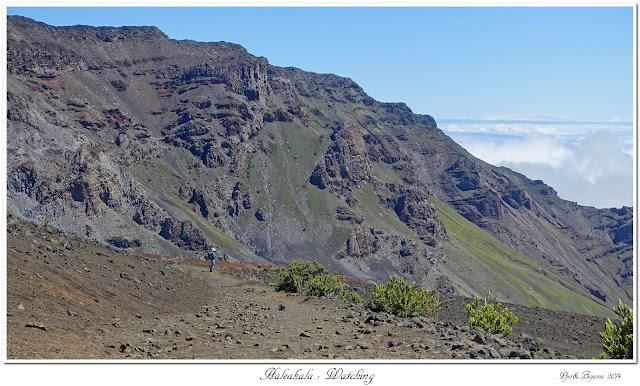 Haleakala: Watching