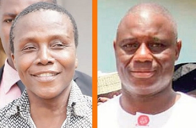 Political lawlessness will worsen – Aning