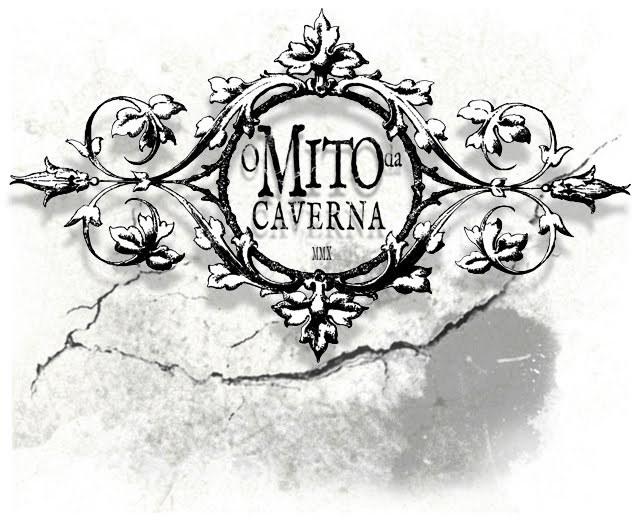 """O Mito da Caverna, também conhecido como """"Alegoria da Caverna"""""""