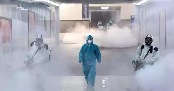 Κορωνοϊός: Στα 34.000 τα κρούσματα - Πλησιάζουν τους 800 οι νεκροί στην Κίνα - Ξεπέρασαν εκείνους του SARS