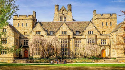 Scholarship Opportunities: Yale Young Global Scholarships At Yale University, USA 2019 (Scholarship Opportunities For Undergraduates & Graduates From All Countries) trendsoflegends.com