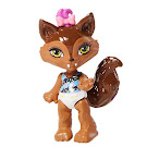 Monster High Weredith Wolf Monster Family Doll