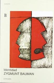"""Identidad"" - Z. Bauman"