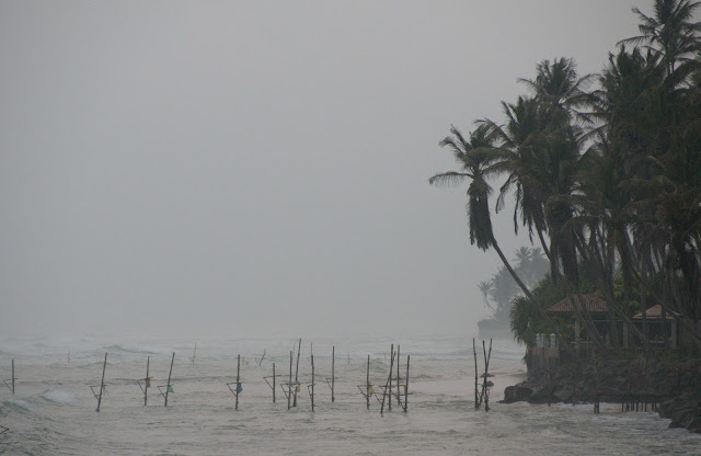 Ahangama, Southern Province; Sri Lanka