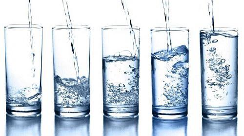 Nhận biết nước uống có an toàn không?