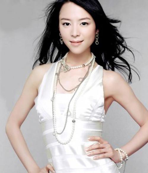 MBLEDUG-DUG: Top 10 Most Beautiful Oriental Women