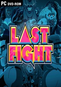 Download LASTFIGHT PC Game Free