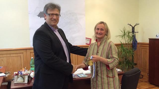 Σύμφωνο Φιλίας υπογράφει ο Δήμος Σαμοθράκης με το Δημοτικό Διαμέρισμα του Ιστορικού Κέντρου της Ρώμης