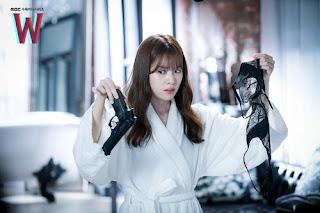 W korean drama Oh Yeon Joo