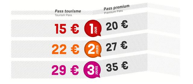 Pase turismo en Toulouse