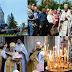 """Zi de sărbătoare la Biserica """"Sf. Irh. Nicolae"""" din Costiceni"""