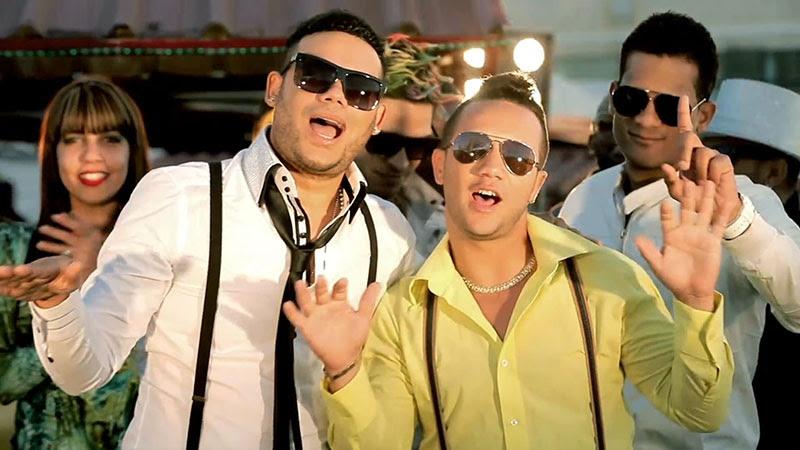 Maykel Blanco y su Salsa Mayor - ¨El Songo De Todos¨ - Videoclip. Portal Del Vídeo Clip Cubano - 10