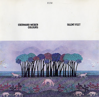 Eberhard Weber Colours - 1978 - Silent Feet