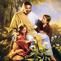 Jesus a esperança e a fé
