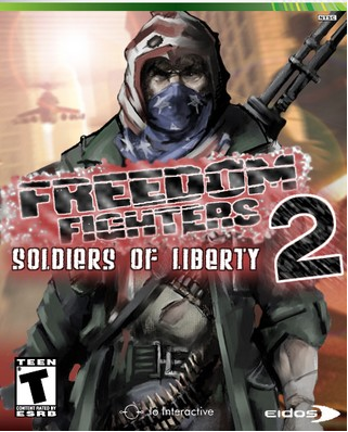 Freedom Fighters 2 Game Free Download For PC