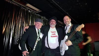 Jerry, Timmy and Jason