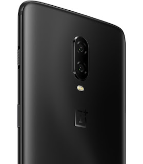 OnePlus 7 and 7 Pro launch date to confirm on 23 April