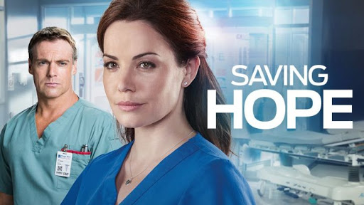 Saving Hope Season 5 Ep16