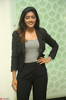 Actress Eesha Looks gorgeous in Blazer and T Shirt at Ami Tumi success meet ~  Exclusive 138.JPG