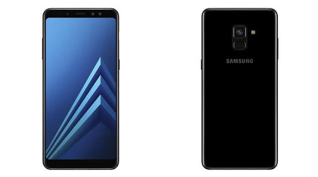 مواصفات هاتف Samsung Galaxy A8 Plus 2018