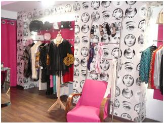 4186a3edf Nesta loja pode encontrar marcas como Gucci, Prada, Louis Vuiton, Hermès,  Dior, Chanel, Diane Furstenberg, Yves Saint Laurent, Dolce&Gabbana, entre  outras.