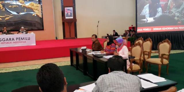 Ketua KPU dan Ketua Bawaslu Akui Terima Honor Saat Hadiri Rapat Tim Ahok-Djarot